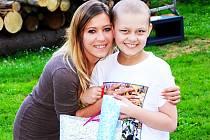 Dobří andělé pomáhají Jakubovi ze Žlutic i celé rodině.
