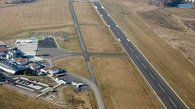 Letiště v lázních bude premiérově patřit o tomto víkendu běžcům.