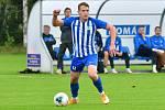 FK Ostrov. Ilustrační foto
