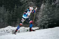 Petra Nováková, česká reprezentantka v běhu na lyžích.