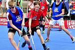 Street Floorball League - Karlovy Vary 2019.