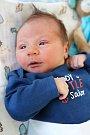 Filípek Dauda z Karlových Varů se narodil 22. 10. 2015