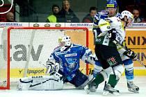 HC Energie Karlovy Vary – HC VAGNERPLAST Kladno 3:4 v prodl.