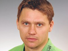 Marek Melenovský