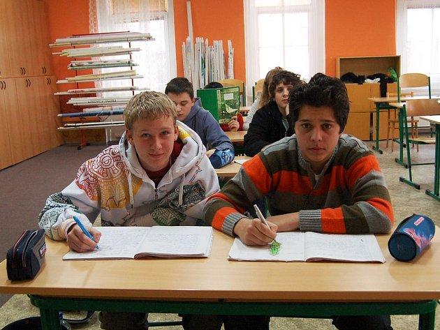 Pracoviště Základní a mateřské školy Regionu Karlovarský venkov v Otovicích chce žáky motivovat.