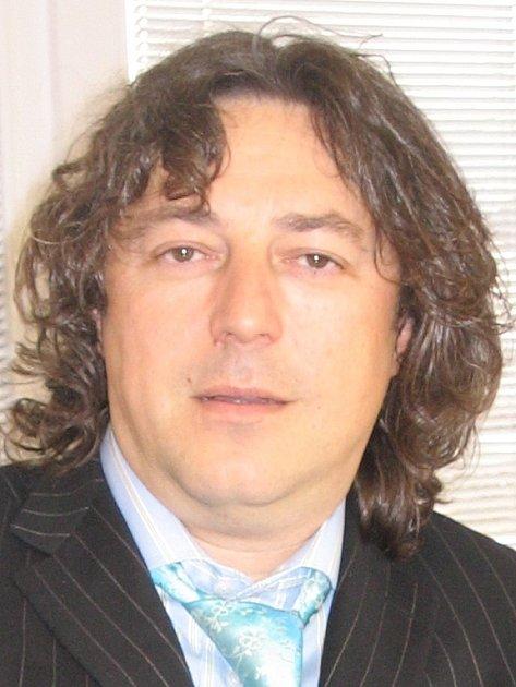 Milutin Perič, předseda představenstva společnosti SLOT Game a. s.