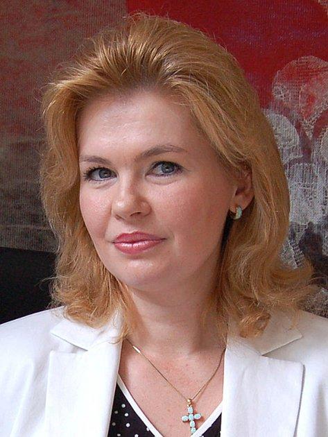Veronika Vlková, primátorka Karlových Varů