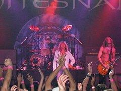 Whitesnake.