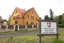 Jakubov a Vojkovice čeká další rozvoj.