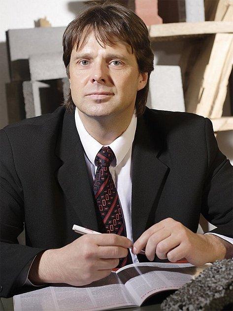 Rudolf Borýsek, ředitel Liasu Vintířov