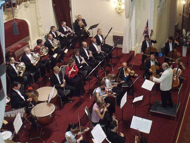 Hudba českého krále valčíků Josefa Labitzkého nebude chybět na setkání rodáků v Krásně.
