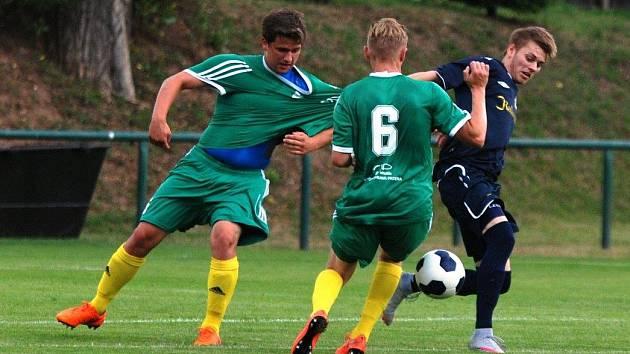 MOL Cup: Rakovník - 1.FC Karlovy Vary 1:1 - PK 4:3.