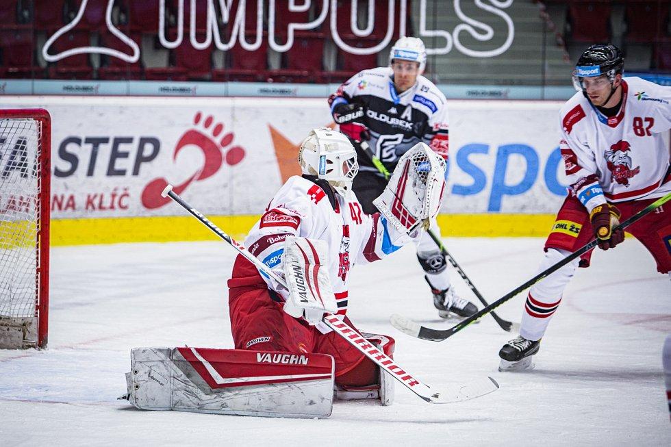 HC Energie Karlovy Vary - HC Olomouc