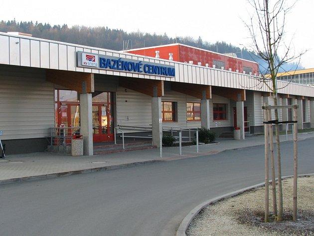 Bazénové centrum KV Areny