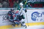 Hokej Tipsport extraliga: HC Energie Karlovy Vary - Bílí Tygři Liberec