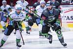 2. kolo hokejové Tipsport extraligy HC Energie Karlovy Vary - BK Mladá Boleslav