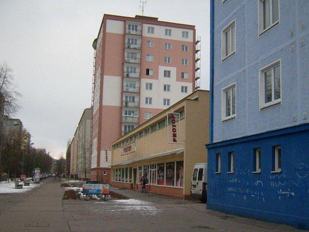 Tuhničtí s realizací herny v Krymské ulici, která má být naproti mateřince, zásadně nesouhlasí.