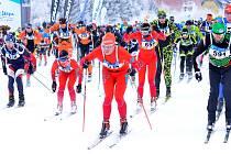 Karlův běh - ilustrační foto