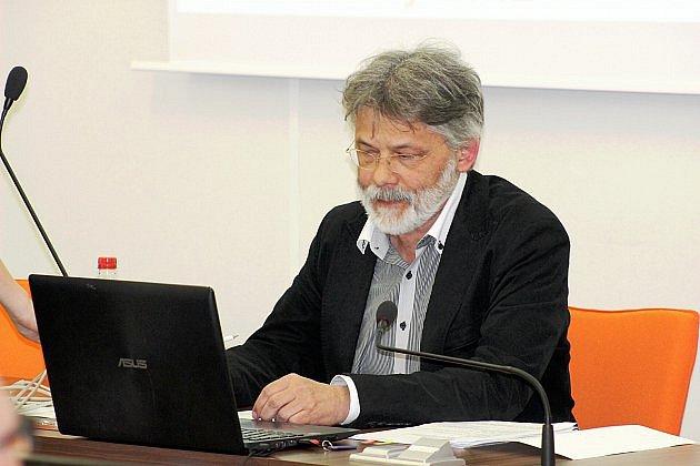 Josef Železný