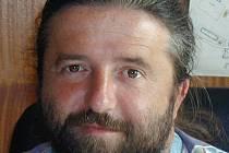 Jaroslav Vojta, starosta Žlutic.