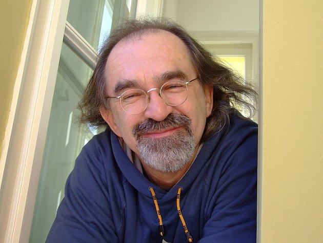 Jiří Klsák, archeolog