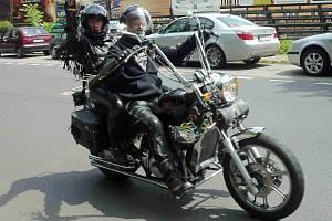 Tradičního srazu Dennis Hopper Party se zúčastnily stovky motorkářů z domova i ciziny.