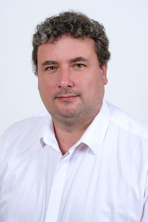 ANO -  Erik Klimeš