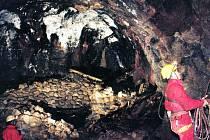 Důl Mauricius v Abertamech je jednou ze šesti památek, které byly z českého Krušnohoří vybrány.