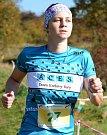 Neděle 15. října patřila v městě Chodov již 26. ročníku Běhu Smolnickým kopcem.