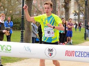 Semifinálové kolo juniorského maratonu