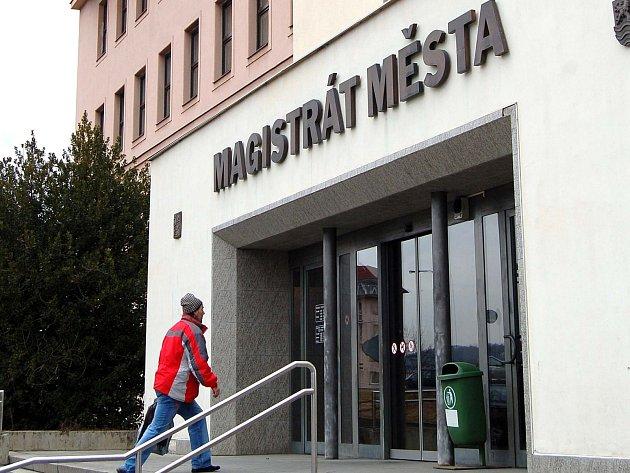 Magistrát města Karlovy Vary