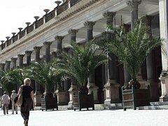 Karlovy Vary mají stále šanci na zápis do seznamu UNESCO. Jiná města patrně tu možnost ztratila...