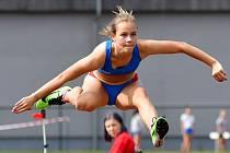 Atletika. Ilustrační foto.