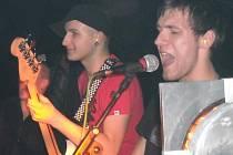 Loňským vítězem Karlovarské rockové mapy, která podporuje amatérské kapely, se stala sokolovská skupina Friday.