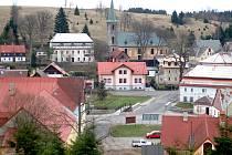 Obec Pernink