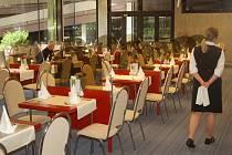 Hotely v Karlových Varech se letos potýkají s úbytkem hostů, zvláště z Ruska.