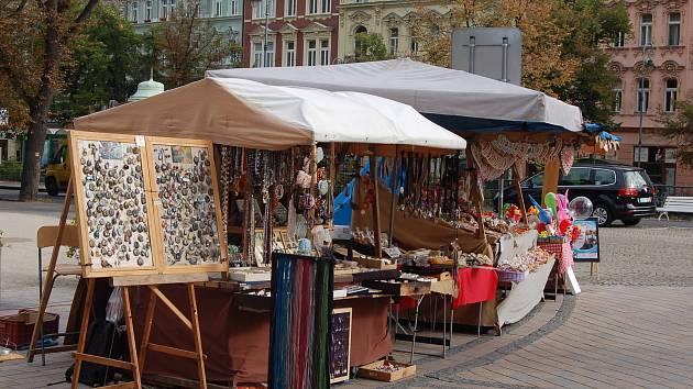 Karlovarský folklorní festival je i letos společný s Porcelánovými slavnostmi.