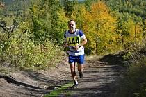 Do Nejdku se o víkendu vydalo dvě stě běžců, kteří okusili nástrahy Nejdeckého krosu.