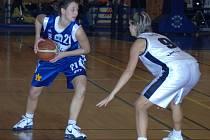 Dnes zahajují basketbalistky karlovarské Lokomotivy nadstavbovou část ŽBL.