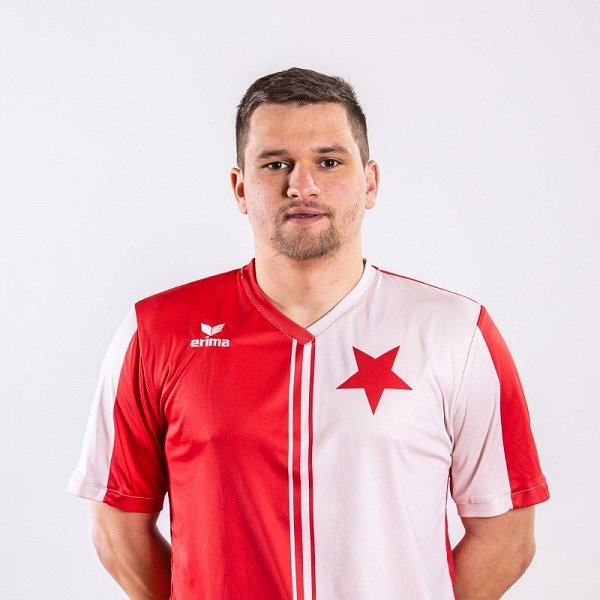 Martin Pěkný – FC Slavia Karlovy Vary