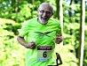 Běh: Modrý Werth 2020