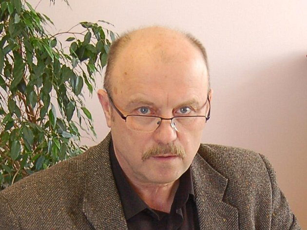 Josef Novotný, hejtman Karlovarského kraje