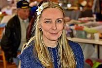 Andrea Havlíčková: Až drátování vajíček mě doslova chytlo za srdce.