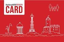 Turistická karta Karlovy VARY REGION CARD má pro návštěvníky Karlovarského kraje připraveno více než 70 atraktivních návštěvních míst v celém regionu.