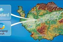 CENTRUM POMŮŽE PREVENCI. Multifunkční centrum asociace Záchranný kruh by mělo vzniknout u budovaného jezera Medard.
