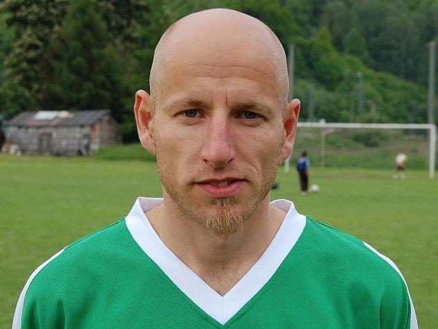 Patrik Gedeon