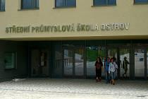Střední průmyslová škola Ostrov