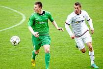 1.FC Karlovy Vary obralo o body Spartu Praha B.