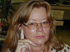 Ivana Kalinová.