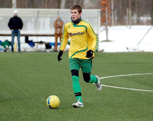 Michal Gabriss, vypomáhá v karlovarském 1.FC.